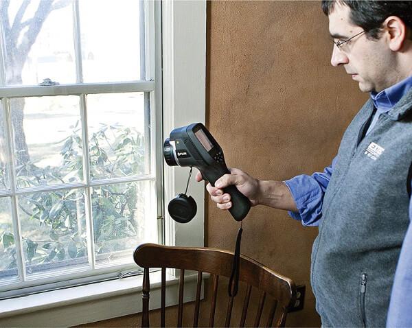 FLIR Wärmebildkamera Modell E60