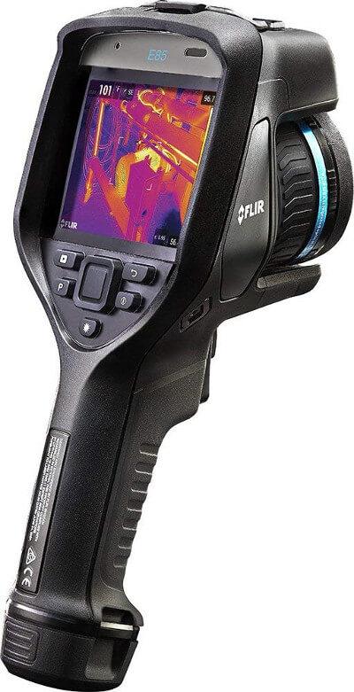 FLIR Wärmebildkamera Modell E85